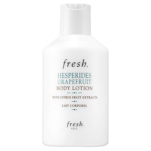 Fresh Hesperides Grapefruit Body Lotion 10 oz