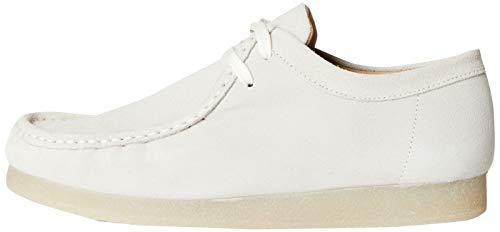 find. Shoe Mocassino, Bianco, 39 EU