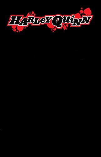 31mbgqh0a+L Harley Quinn Novels