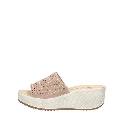 ENVAL SOFT Sandalo Donna MOD. 5284 ND 37