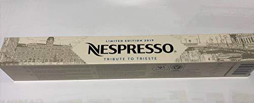 Top 10 nespresso vertuoline limited edition for 2021