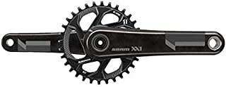 SRAM XX1 BB30 1X11-Speed 175 156 Q-Factor with 32T Direct Mount Ring Without BB