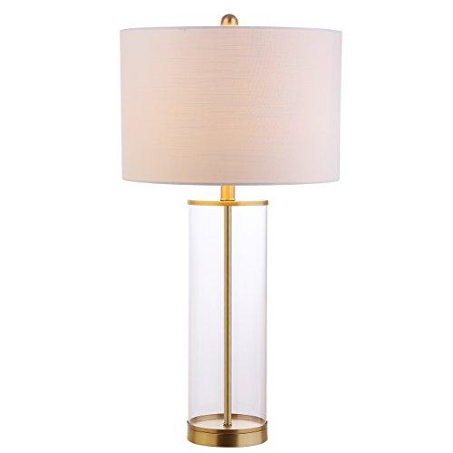 Glass LED Lamp For Modern Living Room