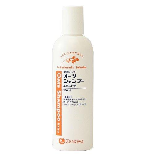 全日本全薬工業 ZENOAQ(ゼノアック)『オーツシャンプーエクストラ』