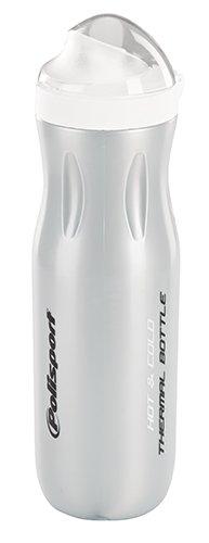 Prophete Botella térmico de 0, 5L, Color Blanco, M