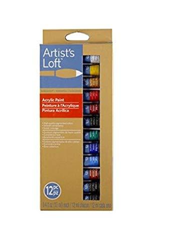 Artists Loft Fundamentals Acrylic Paints