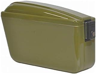 旭風防(AF ASAHI)チャンピオンバッグ グリーン塗装品 車種専用品 AC-001-G