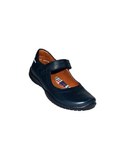 Zapatos Escolares marca LEON