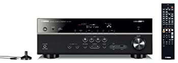 Yamaha RX-V477 5.1-Channel Network AV Receiver with Airplay  Discontinued by Manufacturer