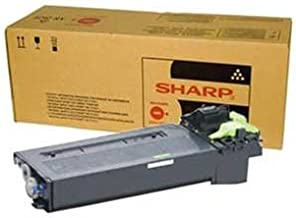 Sharp AR-208 Black Toner Cartridge - OEM - OEM# AR208NT - 8K