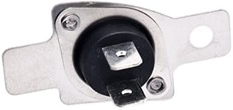 Amazon com: GE WE4M398 Inlet Control Thermistor for Dryer