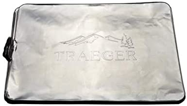 Traeger BAC507 Liner 5 Pack-PRO 575/PRO22 Grill Drip Tray