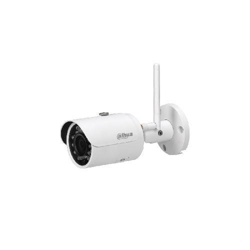 IPC di hfw1320s-W DAHUA, 3Mega Pixel WLAN Bullet della fotocamera