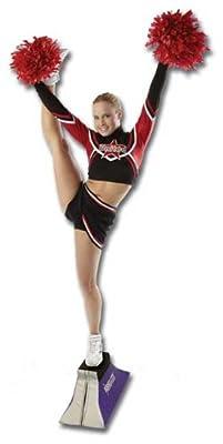 Balance Trainer – Resilite Gymnastics, Cheer, and Sports Equipment – Cheerleading Practice Balancer