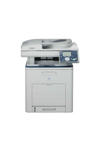 : Canon imageCLASS MF8450c Color Laser Multifunction Printer (White) (2233B001AA)
