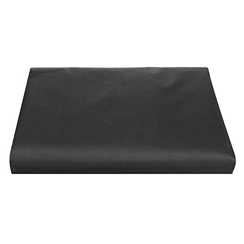 Affordable Table Cover,Table Tennis Table Cover Polyester Heavy Duty Waterproof Protective Cover for...