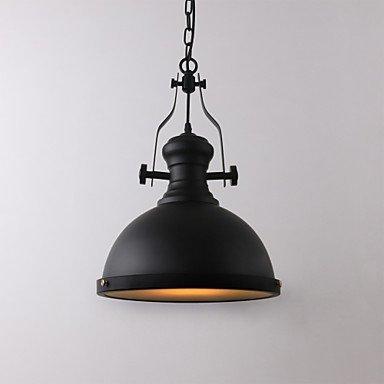 L-S Moderne kroonluchter plafondlampen hanglamp 40 W kenmerken vintage schilderij voor kleine restaurant in metalen stijl kantoor studie speelkamer garage 3C Ce FCC Rohs voor slaapkamer in de woonkamer