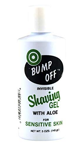 Sale Special Price Bump Off Invisible Shaving Detroit Mall Gel With Pack 2 of Aloe