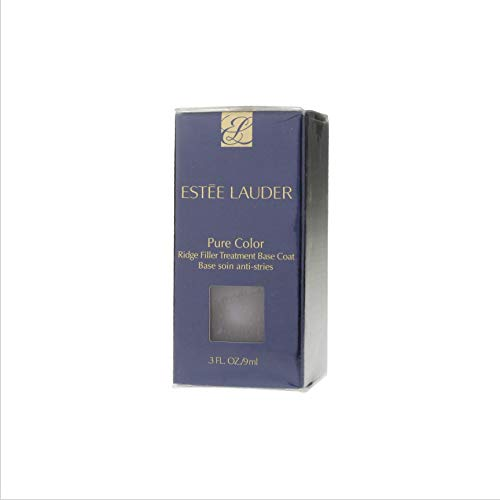 Estée Lauder Rigde Filler Treatment Base Coat/lak, 1 x 9 ml
