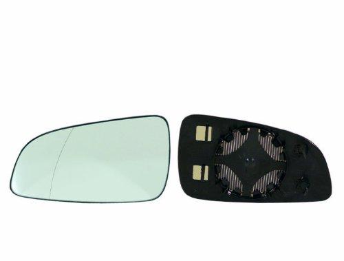 Alkar 6401438 Spiegelglas für Außenspiegel