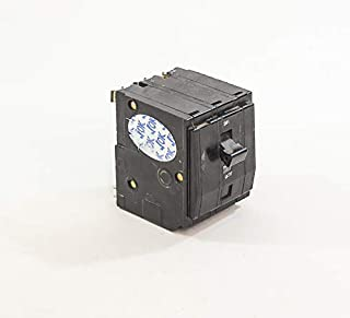 1- Square D QOB350 Bolt-On Circuit Breaker, 50 Amp,
