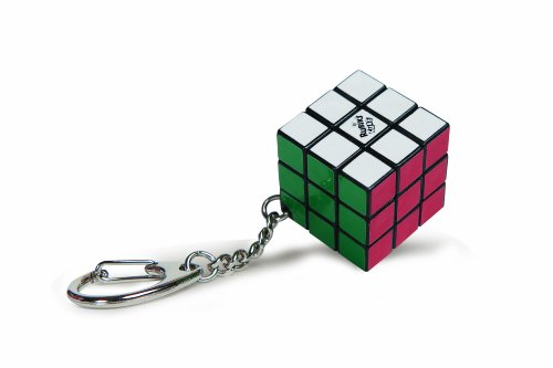 Puzzles rubik keyring