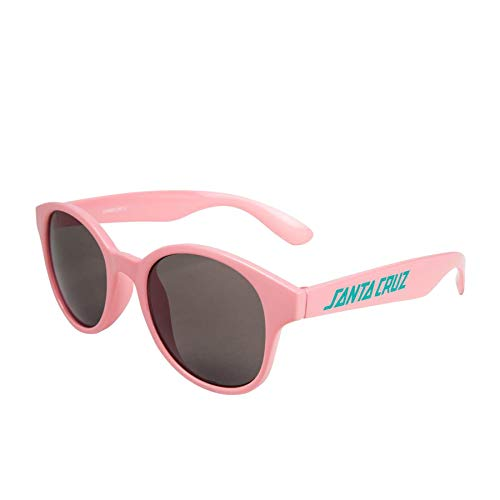 SANTA CRUZ Solar Womens Sunglasses One Size Pink