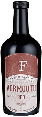 Ferdinand's Red Vermouth