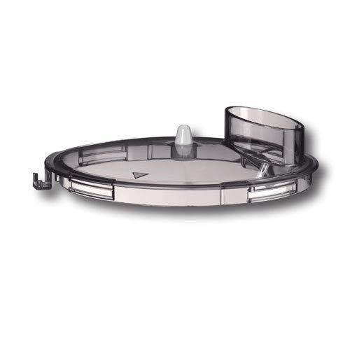 Deckel BR67000053 kompatibel mit Braun K3000, 3210 Multiquick 7 Küchenmaschine