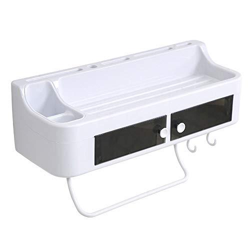 Wandgemonteerde kruidenrek gratis ponsen kabinet deur installatie keuken kruiden tank opslag handig en praktisch grote capaciteit