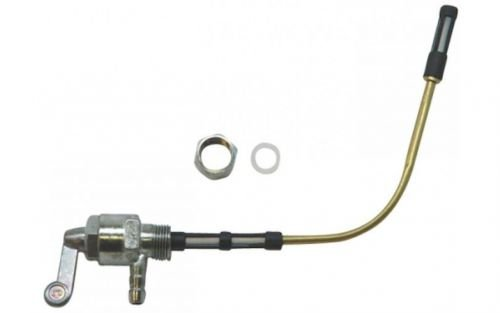 Benzinhahn Kraftstoffhahn für Ciao (M12 x 1) Mofa Moped Mokick