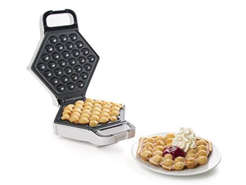Waffle Maker, Electric Bubble Wa...