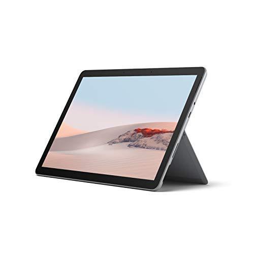 マイクロソフト Office無し 法人向け Surface Go 2 Core m3 / 4GB / 64GB / Windows 10 Pro (RRX-00012)