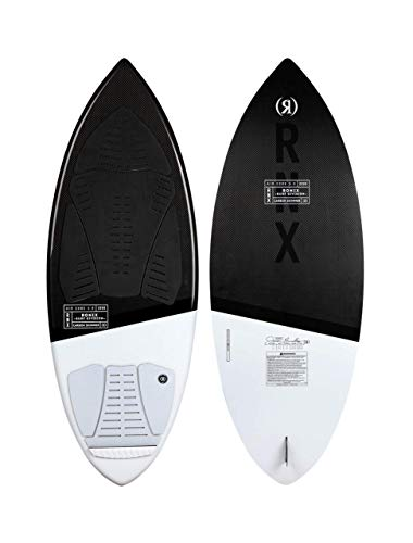 RONIX The Skimmer Carbon Air Core Wake Surfer 2021 4'9