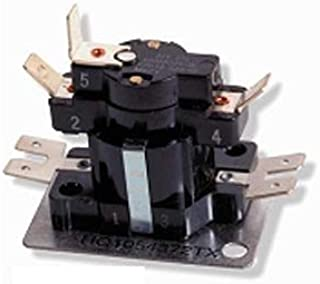 HQ1054372TD - Tempstar OEM Replacement Furnace Blower Relay