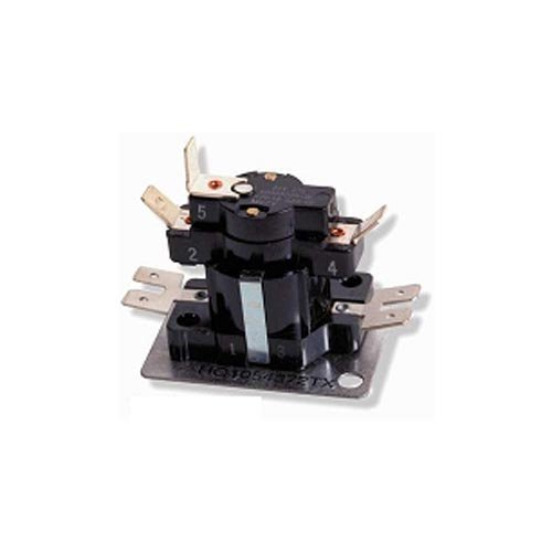 1054372 - Sears OEM Max 48% OFF Furnace Replacement Relay Fixed price for sale Blower