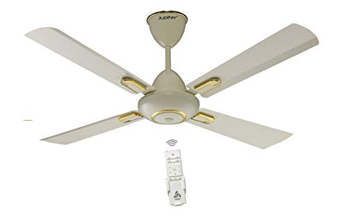 Jupiter Maharaja 5 Star Energy Saver Ceiling Fan with Remote...
