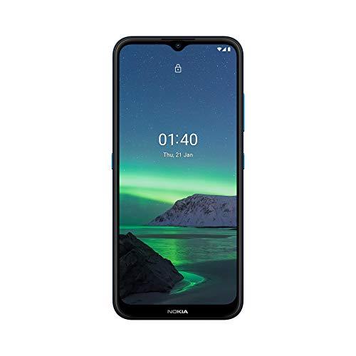 Nokia 1.4 con Pantalla HD+ de 6,51