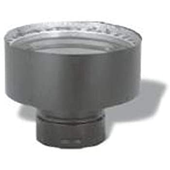 Chimny Adptr W//Blktrim6 M /& G Duravent Inc 6DVL-ADC