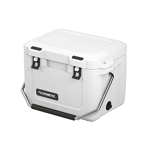 DOMETIC 9600006279 Patrol Ice Chest - 20 Qt.