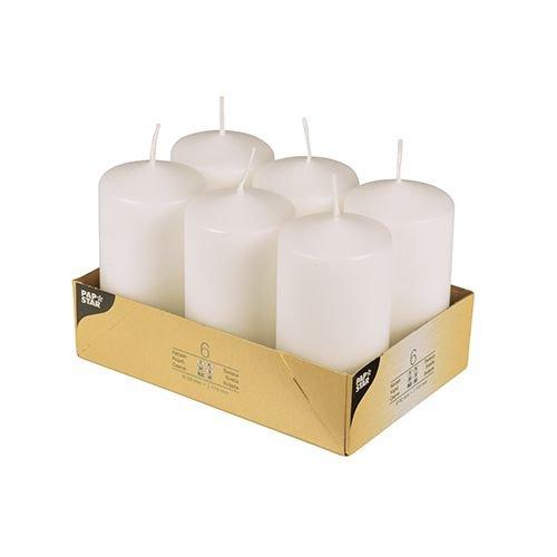 Kerzen & Brennzubehör 6 Ø 60 mm 115 Bild