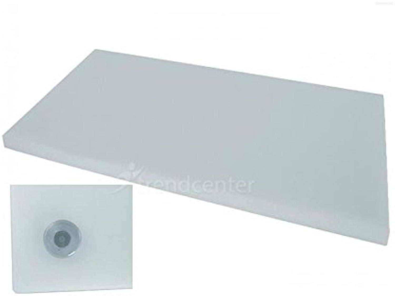 Schneidbrett Schneidbrett Schneidbrett Theke Schneidebrett Brett weiß ohne Saftrille Küchenbrett, Größe 60x30x2cm B00AZ9ODWC 9213bf