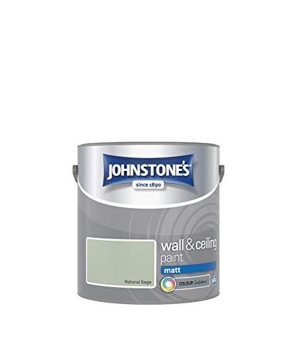Johnstone's 308639 Matt Emulsion