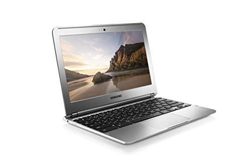 (Renewed) Samsung Chromebook XE303C12-A01 11.6-inch, Exynos 5250, 2GB RAM, 16GB SSD, Silver