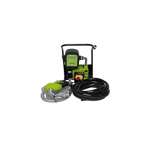 Zipper ZI-DOP600 Diesel- & Ölpumpe, 460x280x470