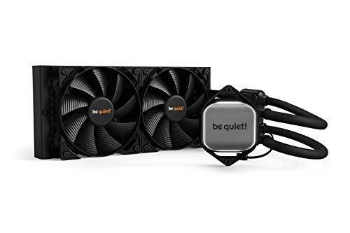 be quiet! Kit Watercooling Be Quiet Pure Loop Wasserkühlung, 240 mm, Schwarz, BW006