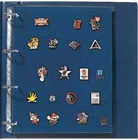SAFE 5460 Spezialblätter-Pin