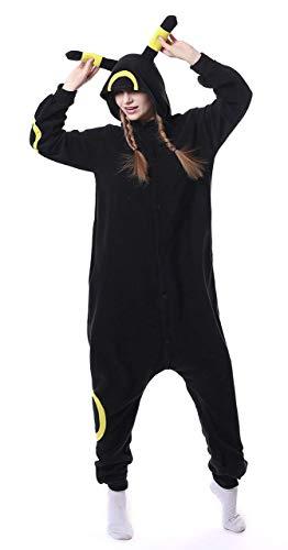 Lindo Pijama Unisex Adulto Cosplay Traje Adulto Animal Pijamas Ropa de Dormir de Halloween y Navidad