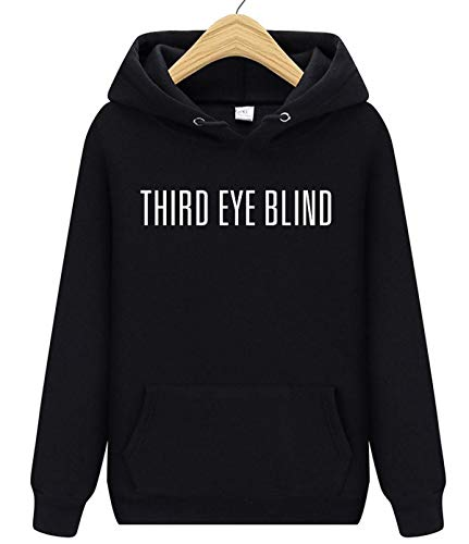 Third Eye Blind Unisex Graphic Hoodie Sweaterwear para hombre y mujer