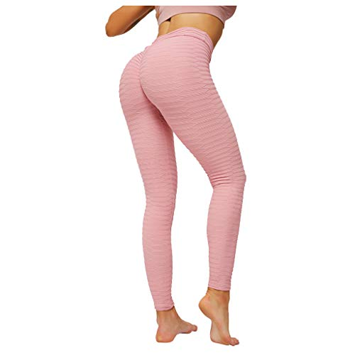 Buy Butt Lifting Leggings - Scrunch Butt Shapewear Compression Leggings - Women Yoga Pants Leggings ...